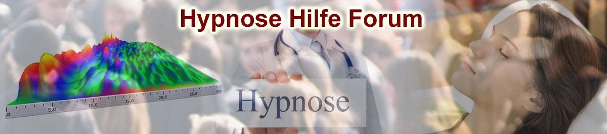 Hypnose Hilfe Forum